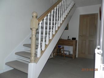Carpenter North Wales